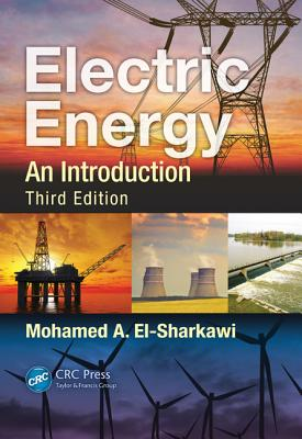 Electric Energy By El-Sharkawi, Mohamed